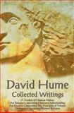David Hume - Collected Writings , a Treatise of Human Nature, an Enquiry Concerning Human Understanding, an Enquiry Concernin, David Hume, 1781393591