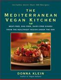 The Mediterranean Vegan Kitchen, Donna Klein, 1557883599
