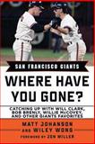 San Francisco Giants, Matt Johanson and Wylie Wong, 161321359X