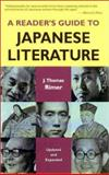 Reader's Guide to Japanese Literature, Rimer, J. Thomas, 4770023596