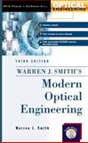 Modern Optical Engineering 9780071363600