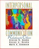 Interpersonal Communication : Relating to Others, Beebe, Steven A. and Beebe, Susan J., 0134893603