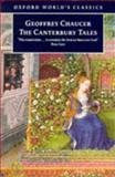 The Canterbury Tales, Geoffrey Chaucer, 019283360X