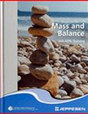 Mass and Balance, Atlantic Flight Training Ltd. and Jeppesen Sanderson, Inc. Staff, 0884873609