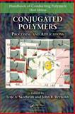 Conjugated Polymers: Processing and Applications, , 1420043609