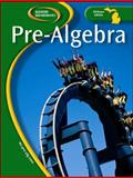 MI Pre-Algebra, Student Edition, McGraw-Hill Staff, 0078693608