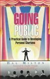 Going Public, Hal Milton, 155874360X