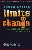 South Africa Limits to Change : The Political Economy of Transition, Marais, Hein, 1919713603