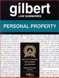 Personal Property, Gilbert Law Summaries Staff, 0159003601