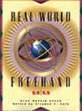 Real World FreeHand 5.0/5.5, Kvern, Olav Martin, 0201883600