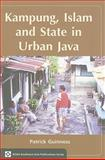 Kampung, Islam and State in Urban Java, Guinness, Patrick, 0824833600