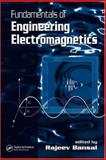 Fundamentals of Engineering Electromagnetics, Rajeev Bansal, 0849373603
