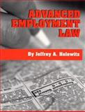 Advanced Employment Law 1st Edition