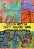 Culturally Responsive Cognitive-Behavioral Therapy 1st Edition
