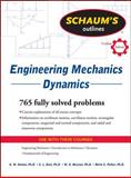 Schaum's Outline of Engineering Mechanics Dynamics, Nelson, E. W. and Best, Charles L., 0071713603