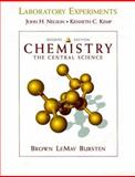 Chemistry : The Central Science, Nelson, John H., 0135783607