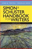 Simon and Schuster Handbook for Writers, Troyka, Lynn Q. and Hesse, Doug D., 0205903606