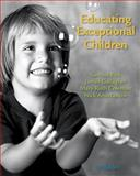 Educating Exceptional Children 13th Edition