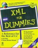 XML for Dummies 9780764503603