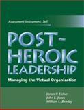 Post-Heroic Leadership 9780874253603