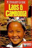 Laos and Cambodia, Insight Guides Staff and Clare Griffiths, 0887293603