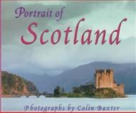Portrait of Scotland, Baxter, Colin, 0896583600