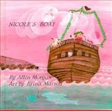 Nicole's Boat, Allen Morgan, 0920303609