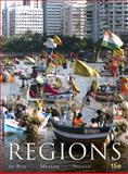 Regions, Muller, Peter O. and de Blij, H. J., 1118093607
