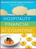 Hospitality Financial Accounting, Weygandt, Jerry J. and Kieso, Donald E., 0470083603