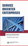 Service Oriented Enterprises, Khoshafian, Setrag, 0849353602