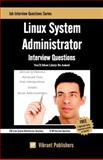 Linux System Administrator Interview Questions You'll Most Likely Be Asked, Vibrant Publishers, 1463743602