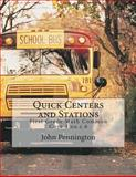 Quick Centers and Stations, John Pennington, 1490543600