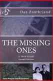 The Missing Ones, Dan Pontbriand, 149924360X