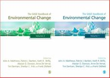 Environmental Change Vols. 1 & 2 : Approaches, Evidences and Causes - Human Impacts and Responses, , 0857023608