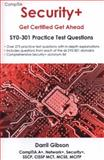 CompTIA Security+: Get Certified Get Ahead, Darril Gibson, 1466323604