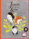 Jane, the Fox and Me, Fanny Britt, 1554983606