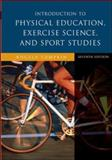 Introduction to Physical Education, Exercise Science, and Sport Studies, Lumpkin, Angela, 0073523607