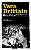 One Voice, Vera Brittain, 0826493602