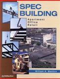 Spec Building, William A. Maddox, 1557013608
