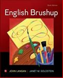 English Brushup, Goldstein, Janet M. and Langan, John, 0073513601