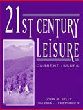 21st Century Leisure 1st Edition