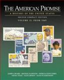 The American Promise 9780312403607
