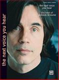 The Next Voice You Hear, Jackson Browne, 0739053604
