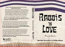 Rabbis in Love, Marilyn Bronstein, 0985403608