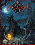 Accursed, Ross Watson and Jason Marker, 0991343603