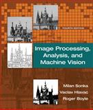 Image Processing, Analysis, and Machine Vision, Sonka, Milan and Hlavac, Vaclav, 1133593607