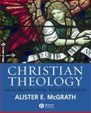 Christian Theology 9781405153607