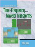 Introduction to Time-Frequency and Wavelet Transforms, Qian, Shie, 0130303607