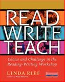 Read Write Teach