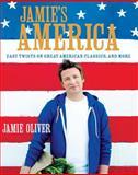 Jamie's America, Jamie Oliver, 140132360X